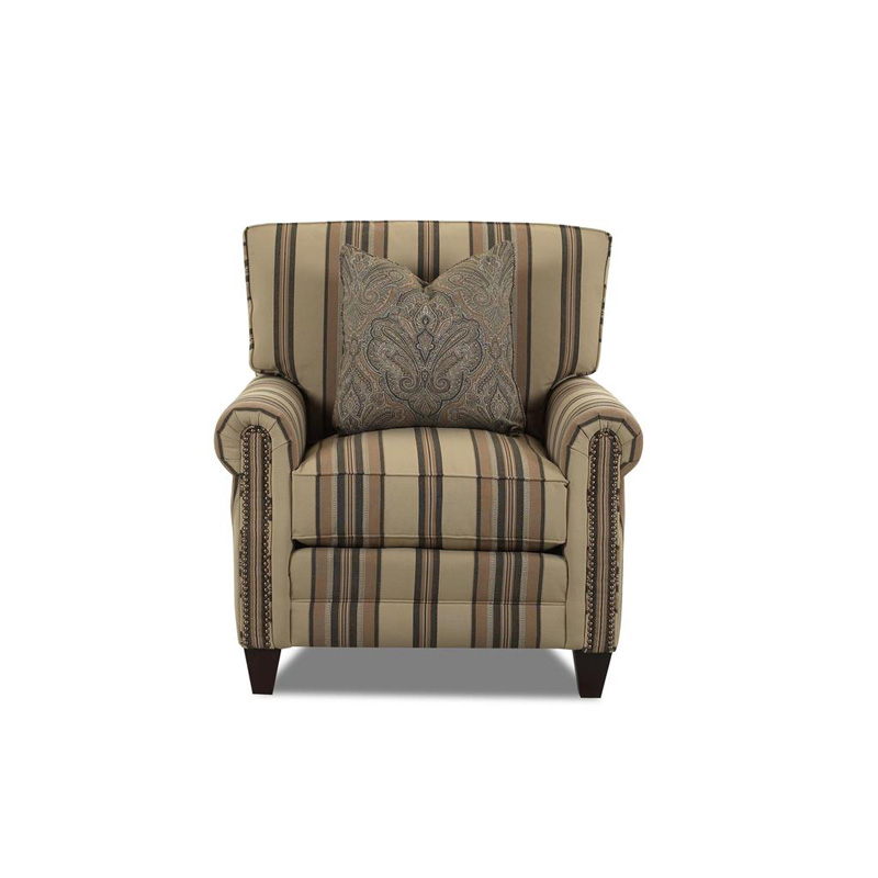 Comfort Design Cp7000 10 C Camelot Fabric Stationary Chair
