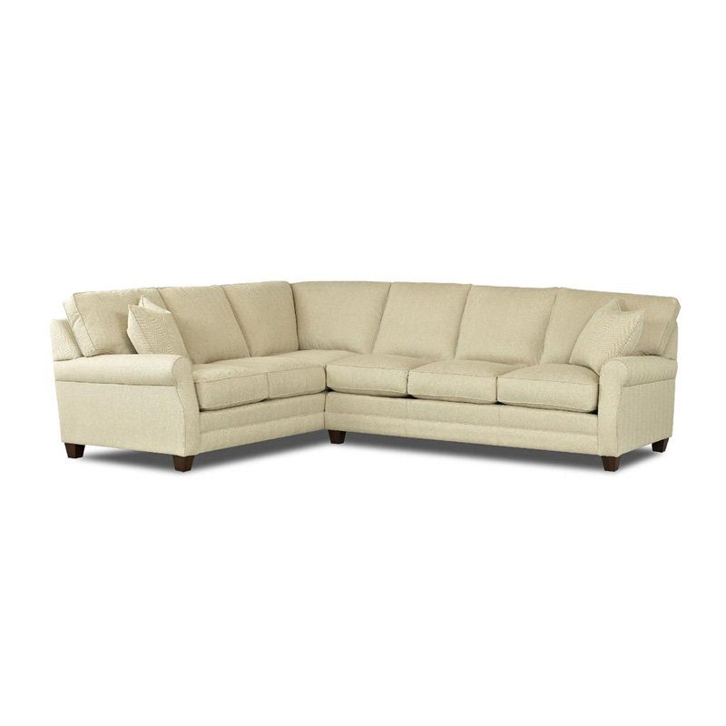 Comfort Design C4032 Sect Loft Sectional Discount Furniture At Hickory Park Furniture Galleries