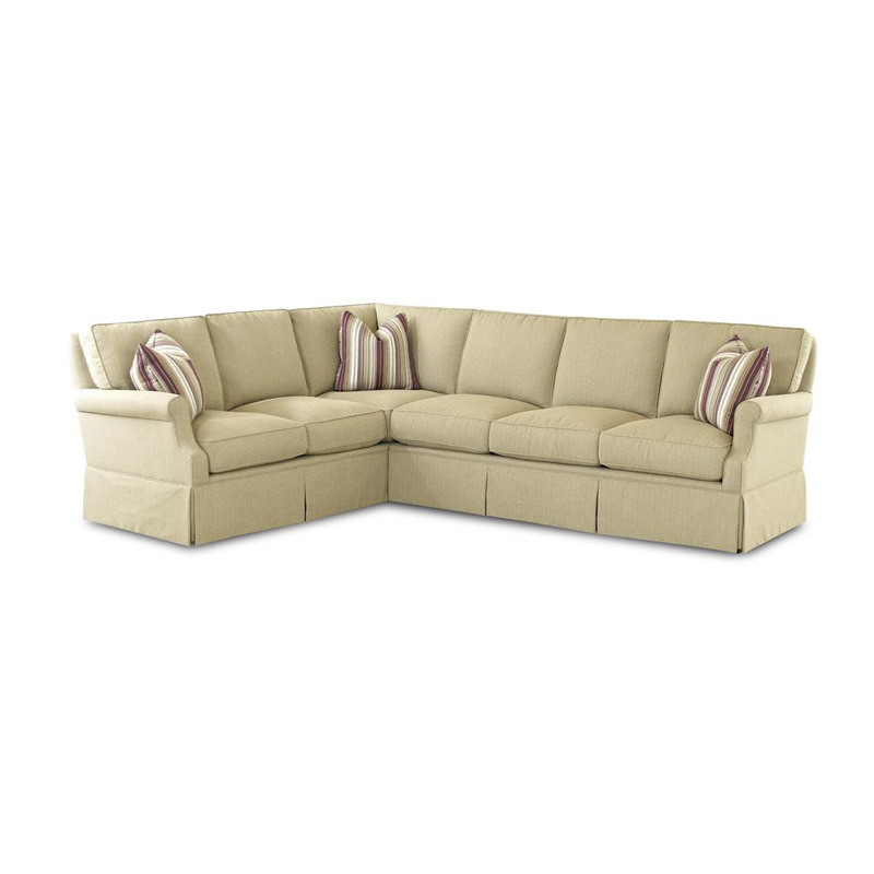 Comfort Design C7012l Crns Madame Chairman Sectional Discount Furniture At Hickory Park