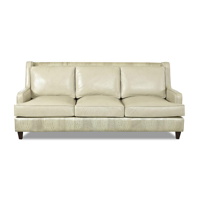 Comfort Design Cl4055 S Carmel Sofa Discount Furniture At Hickory Park Furniture Galleries