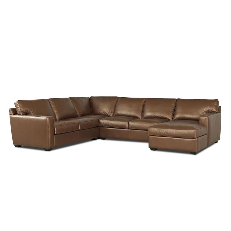 Comfort Design Cl4060 Sect Expectations Sectional Discount Furniture At Hickory Park Furniture