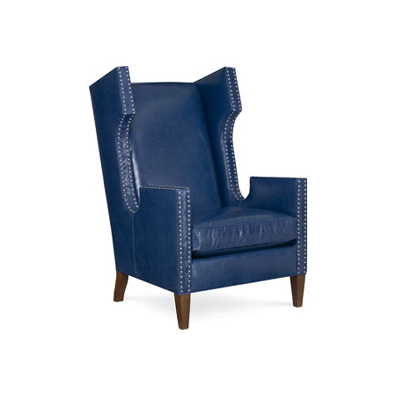 Cr Laine 1276 Ll Leather Chair Cromwell Chair Discount
