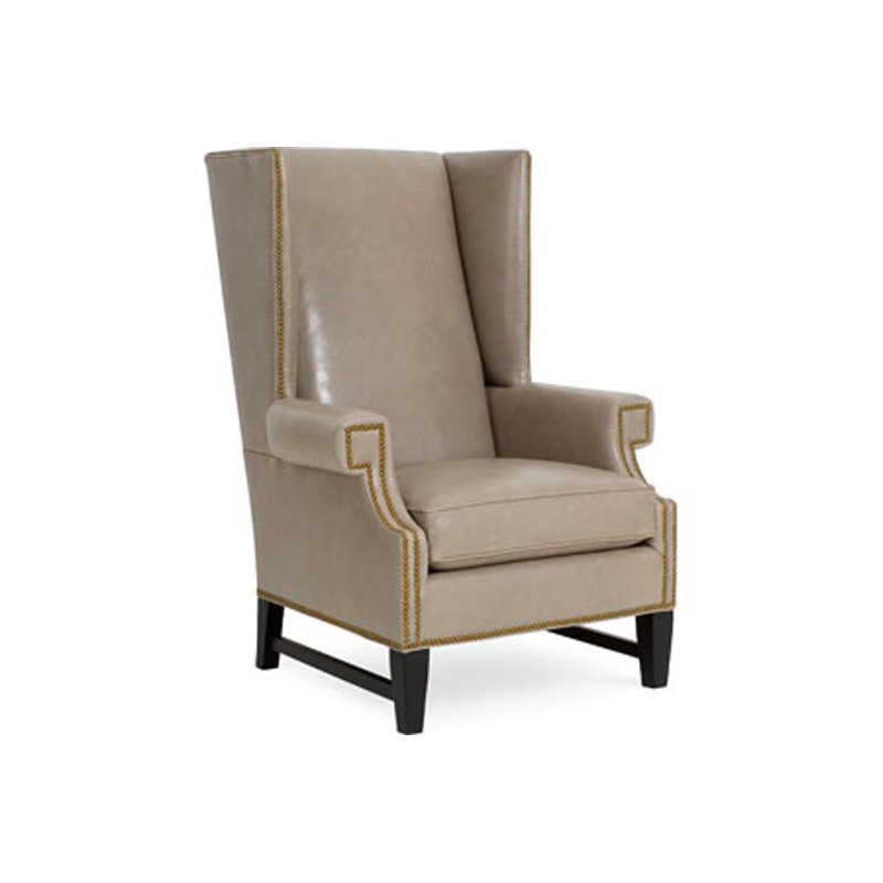 CR Laine 1286 LL Leather Chair Grant Chair Discount