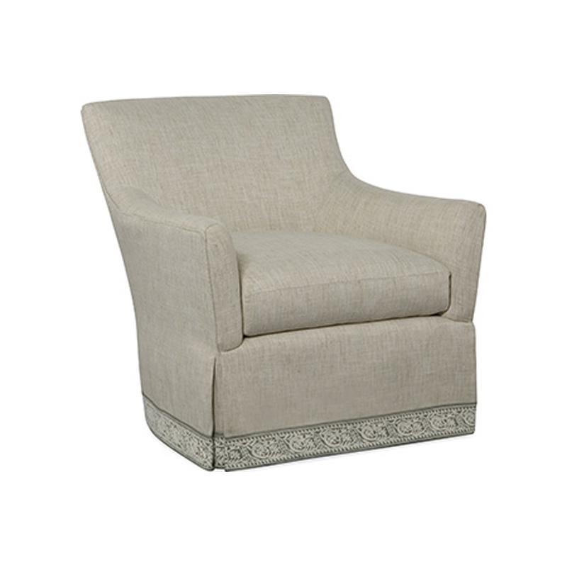 Cr Laine 140 05sw Sinclair Swivel Chair Discount Furniture