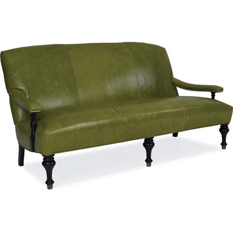 CR Laine L1662 Aledo Settee Discount Furniture at Hickory