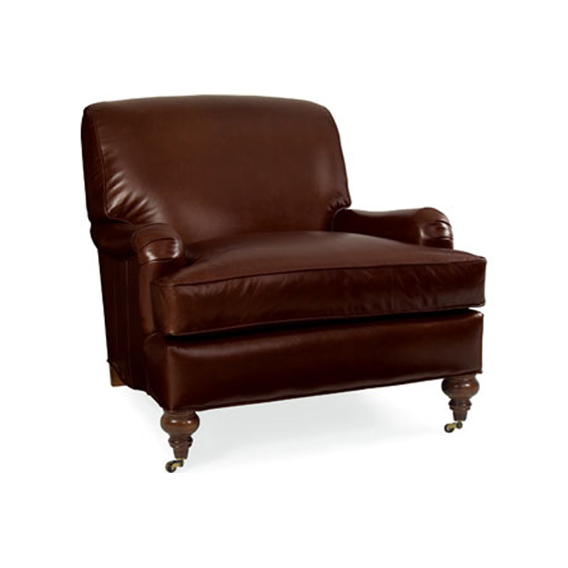 CR Laine L8535 Telford Chair Discount Furniture at Hickory