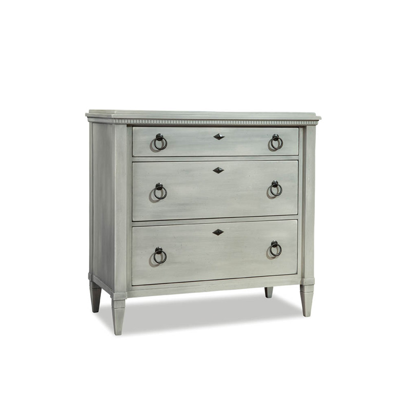 Durham 145 166 Springville Bachelor 39 S Chest Discount Furniture At Hickory Park Furniture Galleries