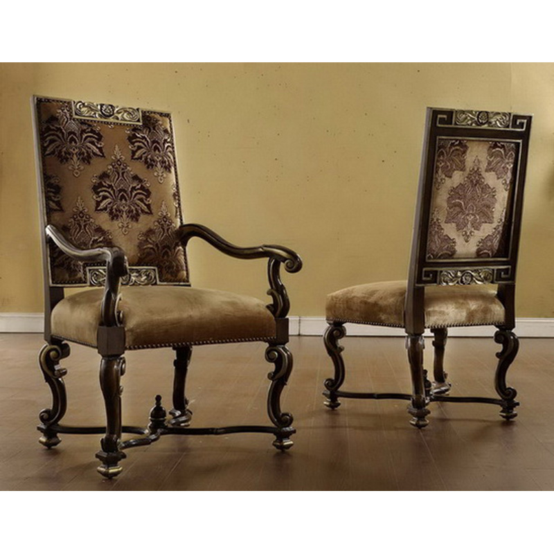 Eastern Legends 97083sl Renaissance Side Chair Discount Furniture At Hickory Park Furniture