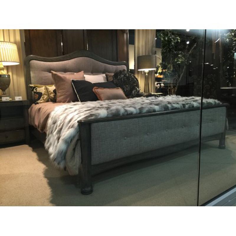 eastern legends 10110g ponderosa eastern king bed discount furniture at hickory park furniture. Black Bedroom Furniture Sets. Home Design Ideas