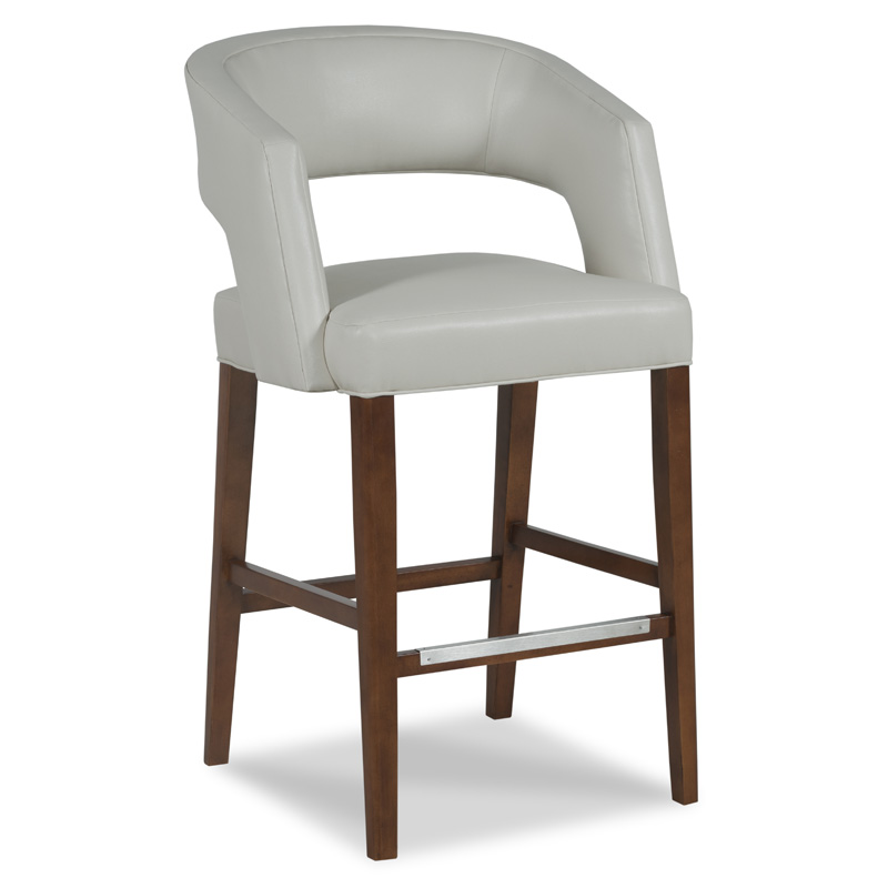 Pleasing Casual Dining Stool Hickory Park Furniture Galleries Machost Co Dining Chair Design Ideas Machostcouk