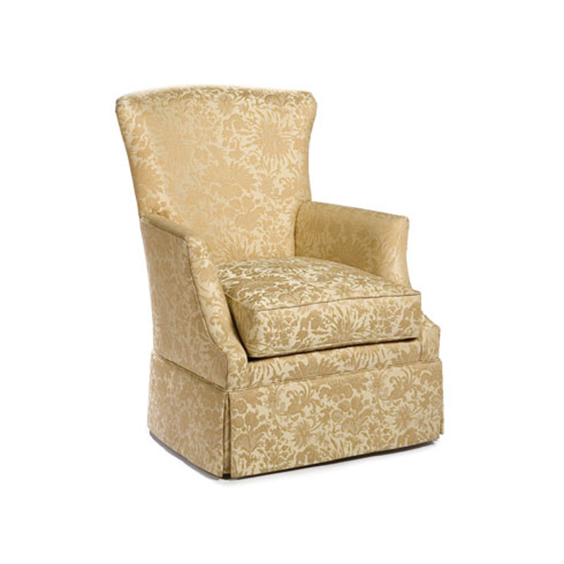 Fairfield 1445 32 Swivel Glider Discount Furniture At