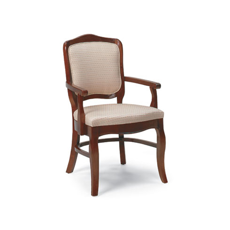 Fairfield 5330 01 Occasional Chair Discount Furniture At Hickory Park Furniture Galleries