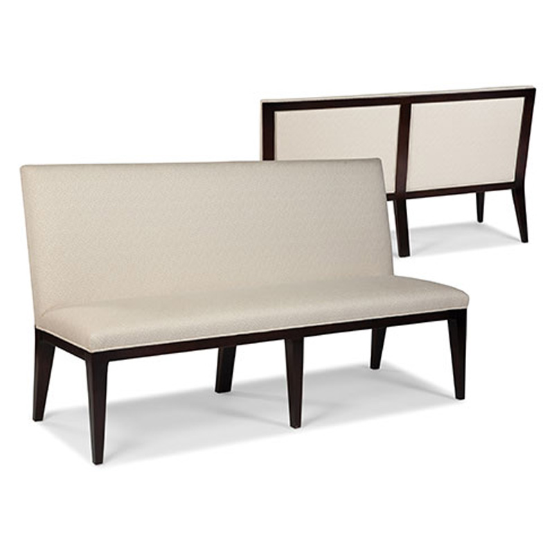 Fairfield 5709 40 Settee Collection Settee Discount