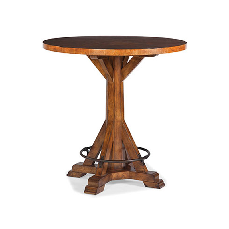 Fairfield 8190 Bt Occasional Collection Bistro Table