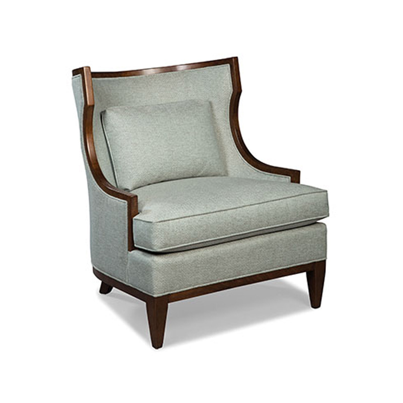 Fairfield 5183 01 Wing Chair Discount Furniture at Hickory