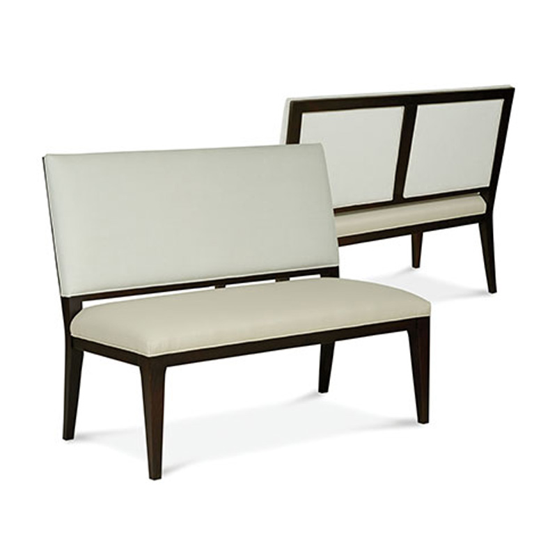 Fairfield 5739 40 Settee Collection Settee Discount Furniture At Hickory Park Furniture Galleries