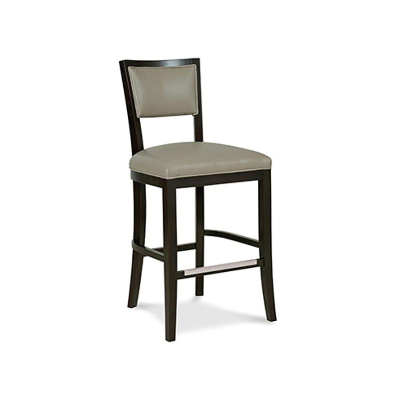 Sensational Casual Dining Stool Hickory Park Furniture Galleries Machost Co Dining Chair Design Ideas Machostcouk