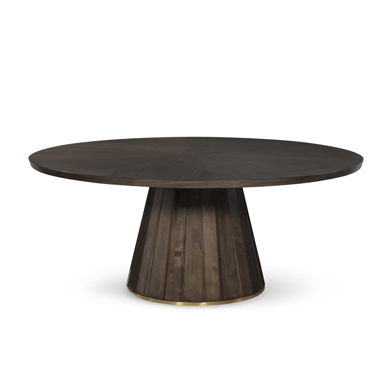 Fine Furniture Design 1780 810 Runway Accolade Round Table