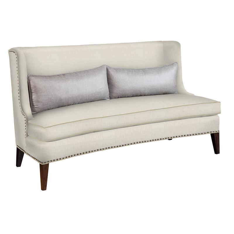 Fine Furniture Stores Online: Fine Furniture Design 3720-02 Protege Upholstery Banquette