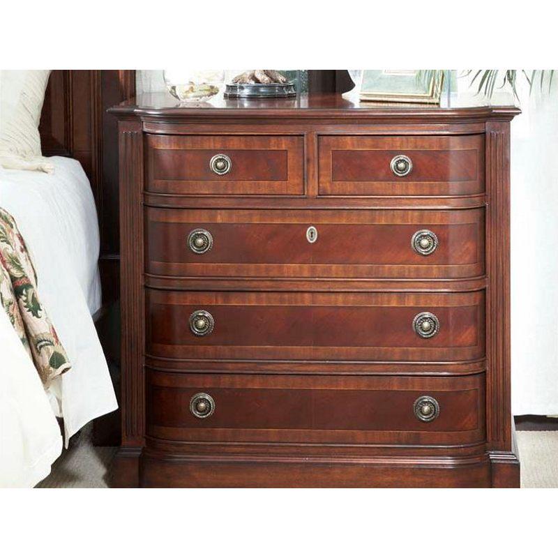 Fine Furniture Stores Online: Fine Furniture Design 920-114 Antebellum Bachelors Chest