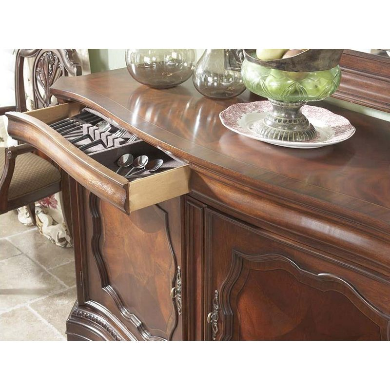 Fine Furniture Stores Online: Fine Furniture Design 920-852 Antebellum Buffet Discount