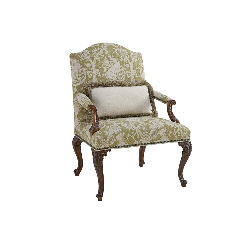 Biltmore 3910 03 Dining Collection Hamilton Arm Chair