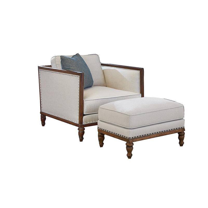Fine Furniture Design 5514 03 Chair Protege Upholstery