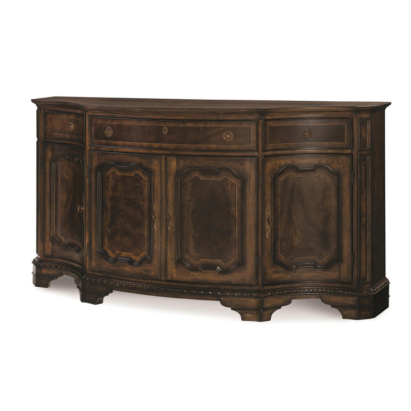 Fine furniture design 1770 841 regal china buffet discount for Sideboard regal