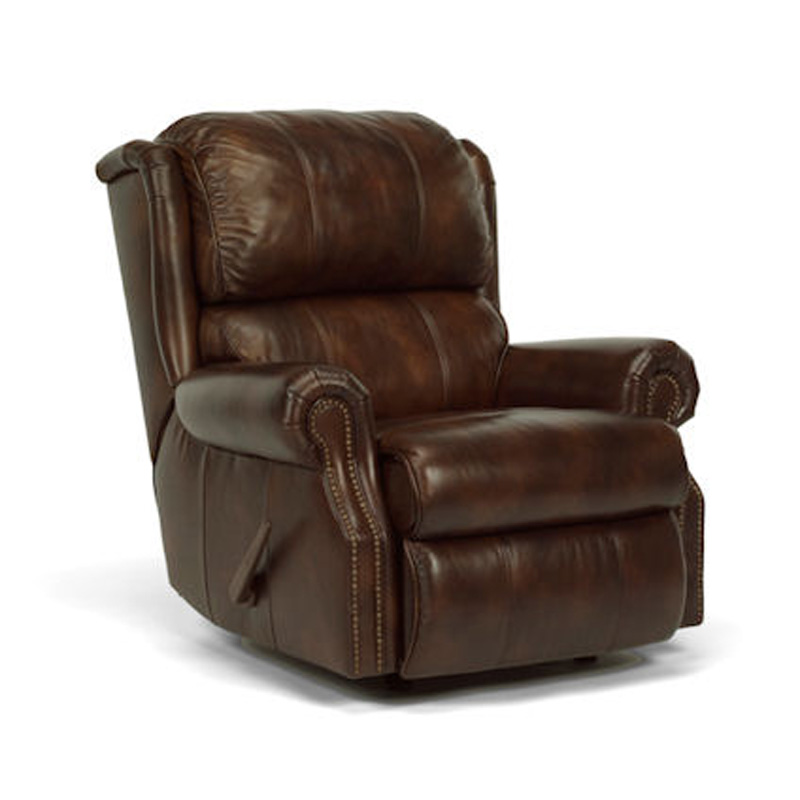 Flexsteel 1227 510 Comfort Zone Rocking Recliner Discount