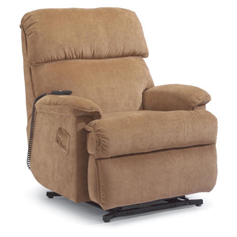 Flexsteel 214r 55 Geneva Lift Recliner Discount Furniture At Hickory