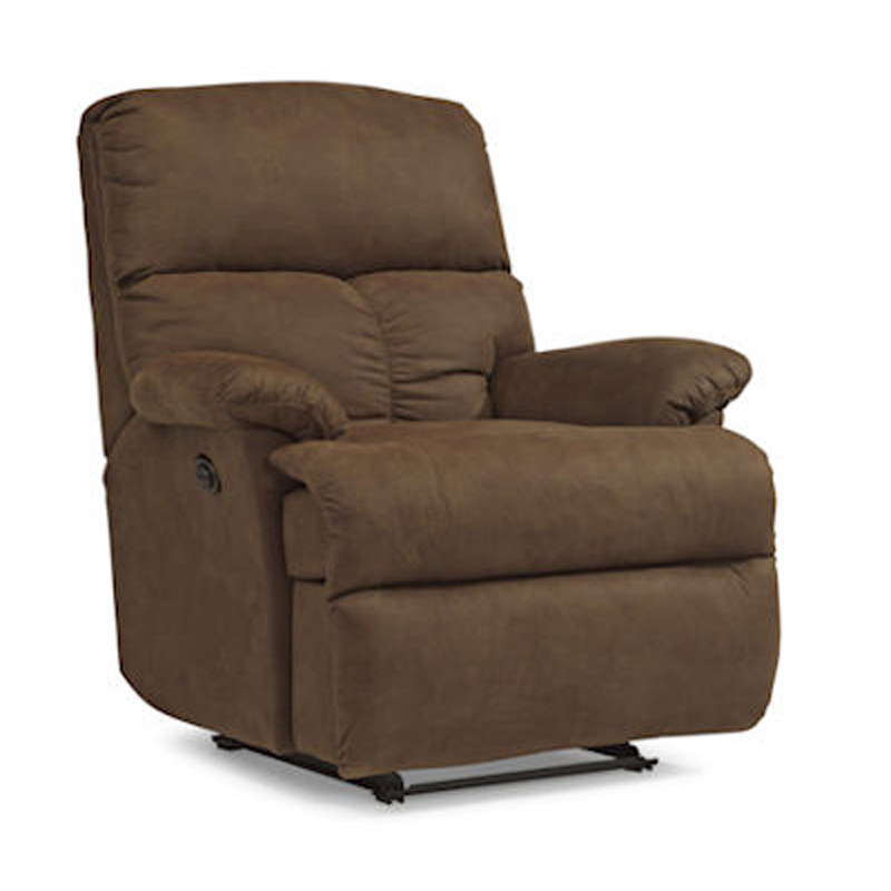 Flexsteel 289R 501M Triton Recliner With Power Discount
