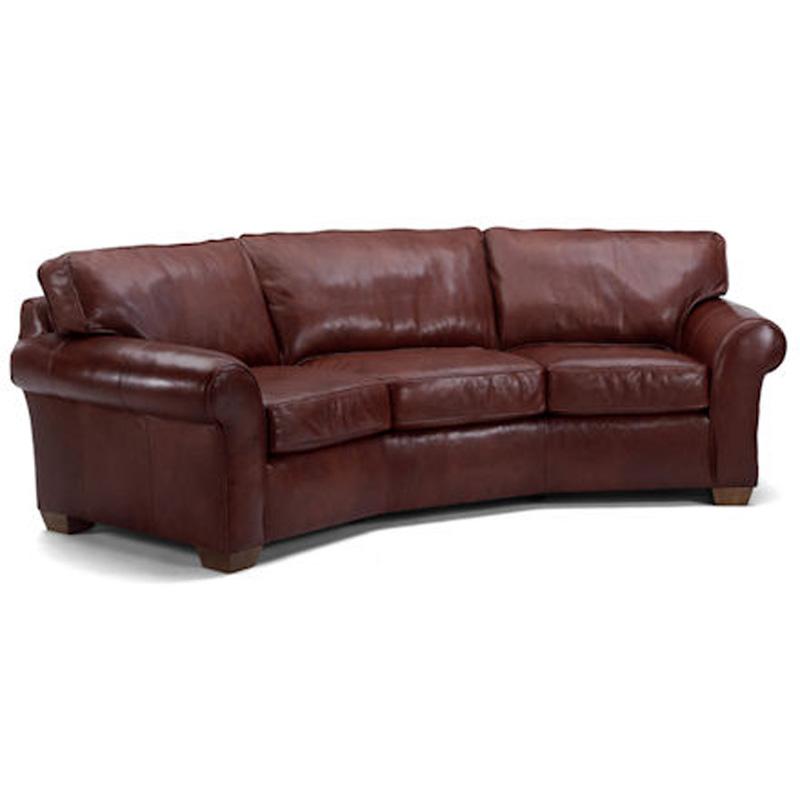 Flexsteel Vail Sofa Price: Flexsteel 3305-323 Vail Conversation Sofa Discount