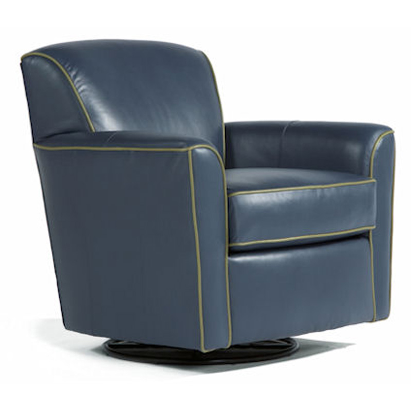 Flexsteel 336c 13 Kingman Swivel Glider Discount Furniture