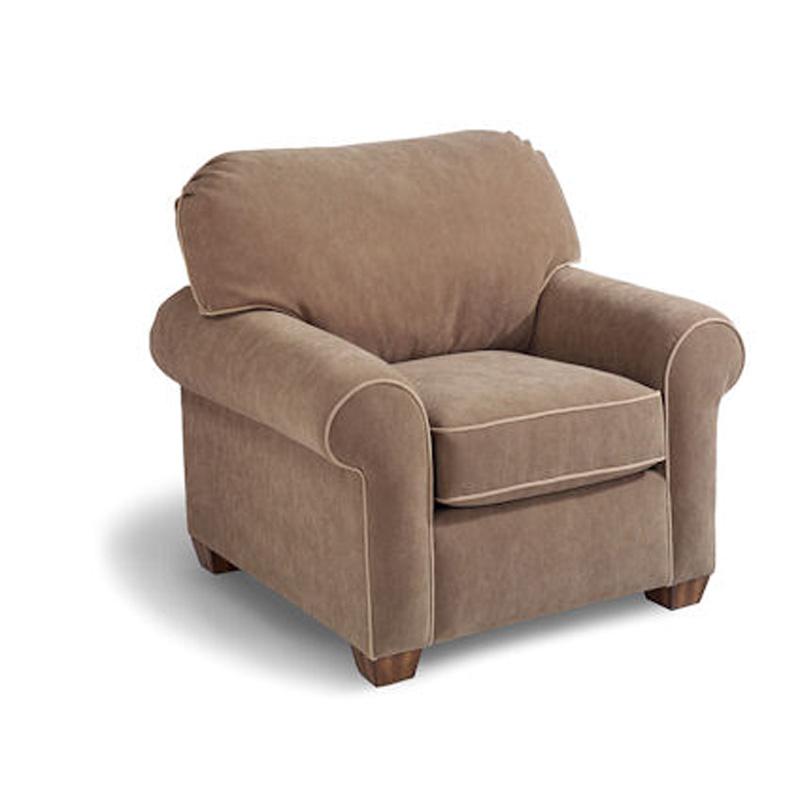 Flexsteel 3535 10 Thornton Chair Discount Furniture At