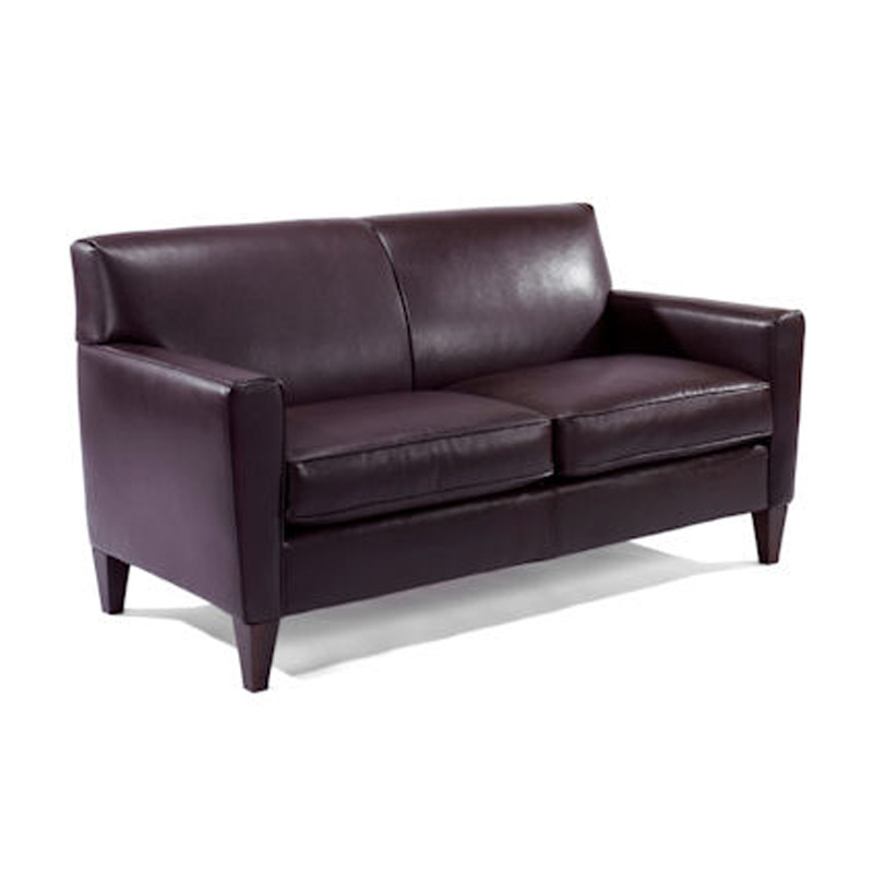 Flexsteel N5966 10 08 Digby Chair And Ottoman Discount
