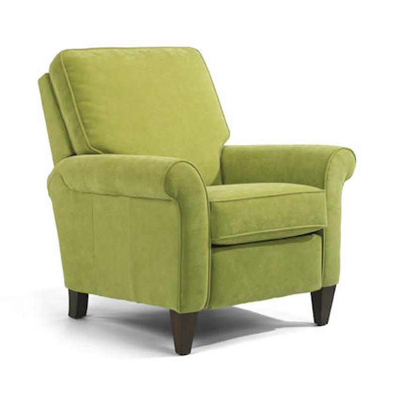 Flexsteel Westside Sofa Reviews: Flexsteel 3979-503 Westside High Leg Recliner Discount
