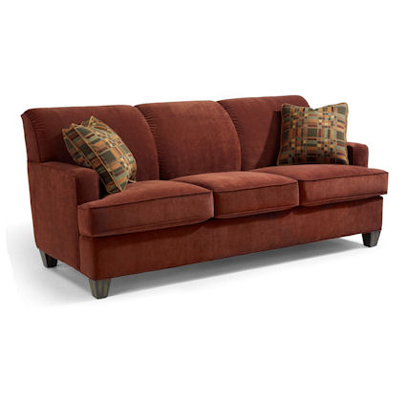 Flexsteel 5641 31 Dempsey Sofa Discount Furniture At