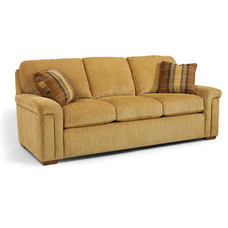 Flexsteel 5649 31 Blanchard Sofa Discount Furniture At