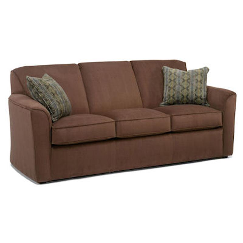 Flexsteel 5936 44 Lakewood Queen Sleeper Discount