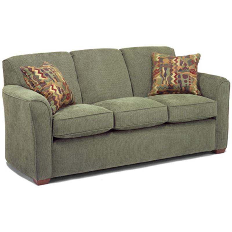 Flexsteel 5936-30 Lakewood Sofa Discount Furniture At