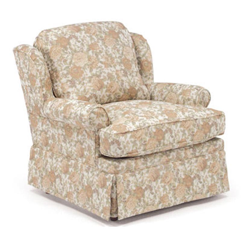 Flexsteel 5948-10 Danville Chair Discount Furniture At