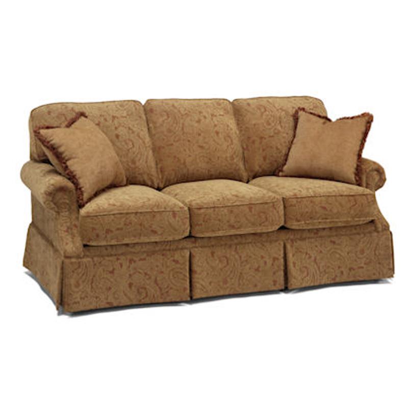 Flexsteel 5960 30 Jennings Sofa Discount Furniture At