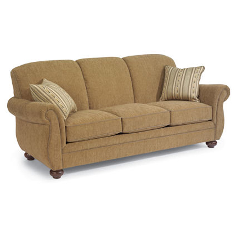 Flexsteel 5997 31 Winston Sofa Discount Furniture At