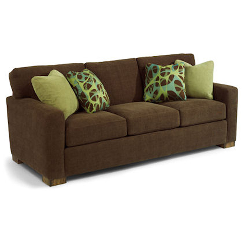 Flexsteel 7399 31 Bryant Sofa Discount Furniture At