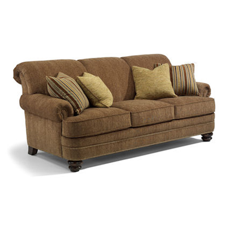 Flexsteel 7791 31 Bay Bridge Sofa Discount Furniture At