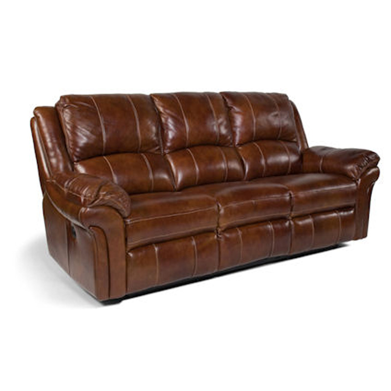 Flexsteel Electric Sofa: RECLINING SOFA 250 Sale At Hickory Park Furniture Galleries