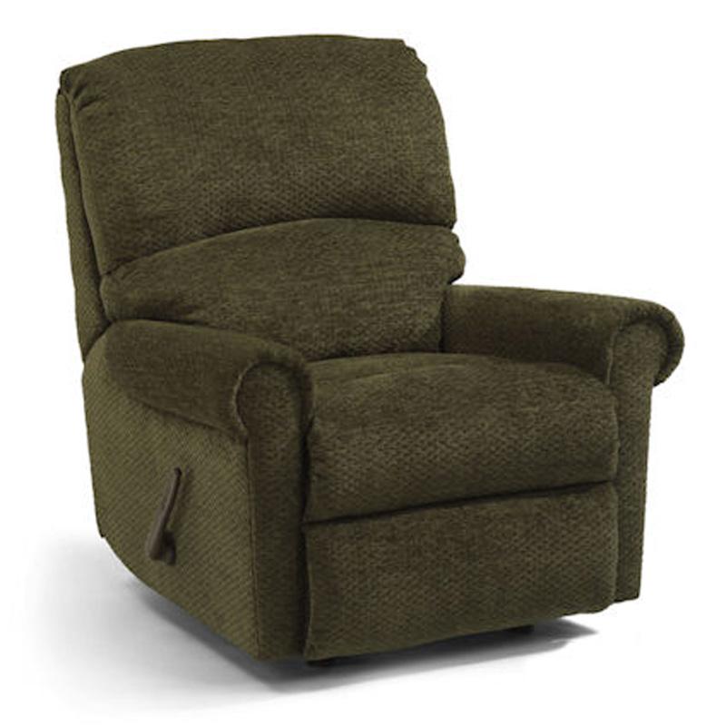 Flexsteel 2859 50 Markham Recliner Discount Furniture At