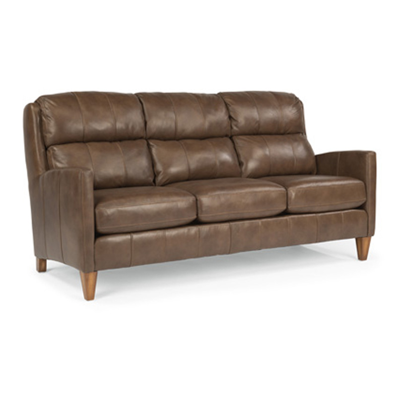 Flexsteel B3667 31 Reed Leather Sofa Discount Furniture at  : flexsteel04052014b3667 31 from www.hickorypark.com size 800 x 800 jpeg 93kB