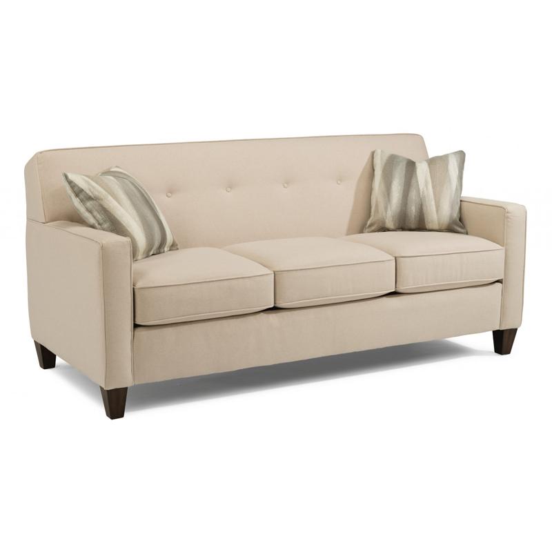 Flexsteel 5724 44 Haley Fabric Queen Sleeper Discount