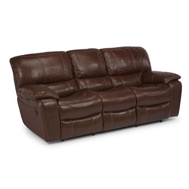 Flexsteel 1241 62 Grandview Double Reclining Sofa Discount